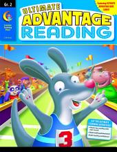 Ultimate Advantage: Reading, Gr. 2, eBook