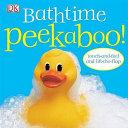 Bathtime Peekaboo