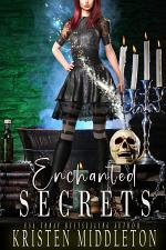 Enchanted Secrets (Witches of Bayport) FREE Witch Story For Teens and Adults