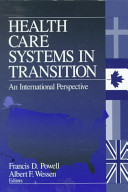 Health Care Systems in Transition