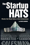 The Startup Hats Book