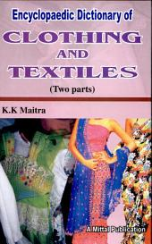 Encyclopaedic Dictionary of Clothing and Textiles