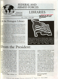 Federal and Armed Forces Libraries PDF