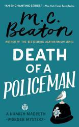 Death Of A Policeman Book PDF
