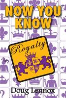 Now You Know Royalty PDF