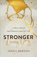 Stronger Every Day PDF