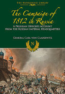 The Campaigns of 1812 in Russia PDF