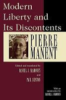 Modern Liberty and Its Discontents PDF