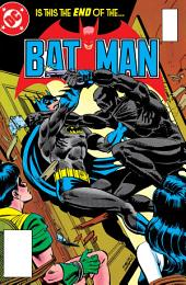Batman (1994-) #380