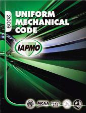 IAPMO UMC (2009): Uniform Mechanical Code