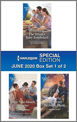 Harlequin Special Edition June 2020   Box Set 1 of 2 PDF