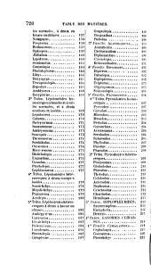 Traité de paléontologie, ou, Histoire naturelle des animaux fossiles considérés dans leurs rapports zoologiques et géologiques: Volume2