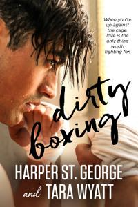 Dirty Boxing Book