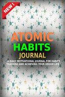 Atomic Habits Journal