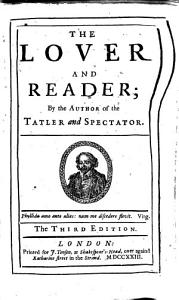 The Lover and Reader PDF
