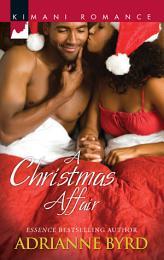 A Christmas Affair (Mills & Boon Kimani)