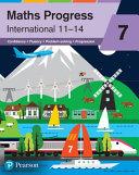 Download Maths Progress International Year 7 Student Book Book