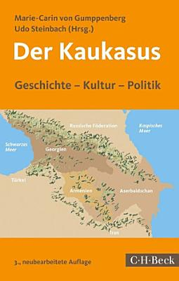 Der Kaukasus PDF