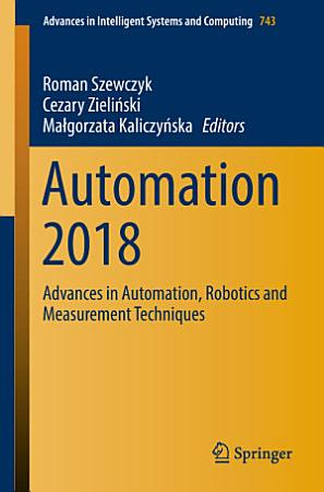 Automation 2018 PDF