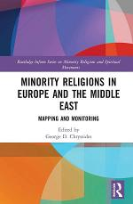 Minority Religions in Europe and the Middle East