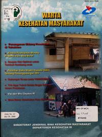 Warta kesehatan masyarakat PDF