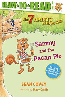 Sammy and the Pecan Pie Book