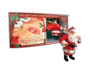 Night Before Christmas Keepsake Gift Set