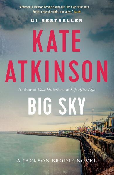 Download Big Sky Book