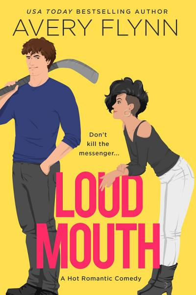 Download Loud Mouth Book