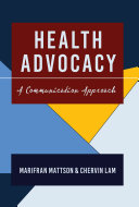 Health Advocacy PDF