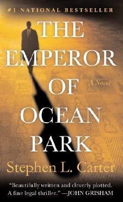 Download The Emperor of Ocean Park Book