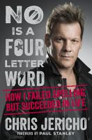 No Is a Four Letter Word PDF
