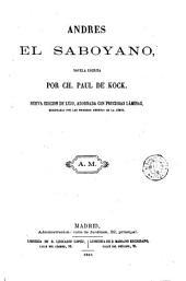 Andres el saboyano