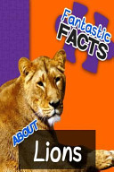 Download Fantastic Facts about Lions Book