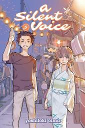 A Silent Voice: Volume 5