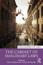 The Cabinet of Imaginary Laws
