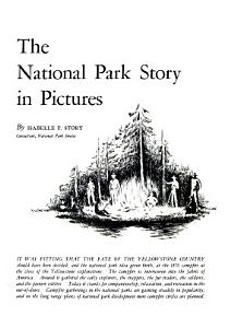 The National Park Story in Pictures PDF
