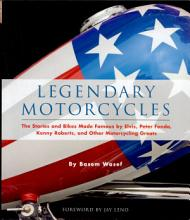 Legendary Motorcycles PDF