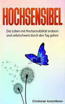 Hochsensibel PDF