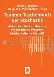 Teubner Taschenbuch der Stochastik PDF