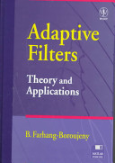 Adaptive Filters Theory and Applications PDF