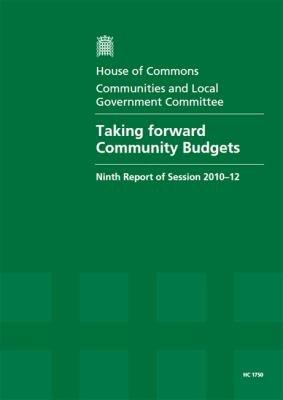 Taking Forward Community Budgets
