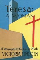 Teresa   A Woman PDF