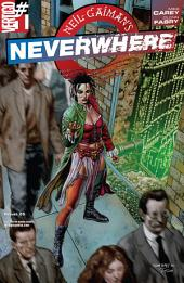 Neil Gaiman's Neverwhere (2005-) #1