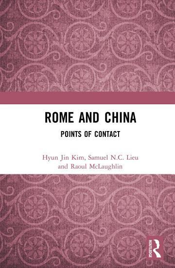 Rome and China PDF