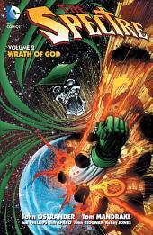 The Spectre Vol. 2: Wrath of God