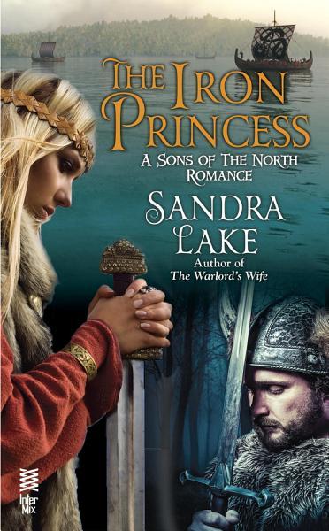 Download The Iron Princess Book