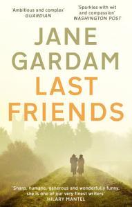Last Friends Book