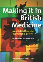 Making it in British Medicine