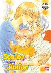 Honey Senior, Darling Junior Vol. 2
